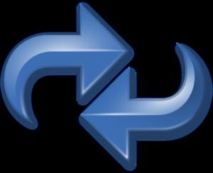 sincronizzazione dati